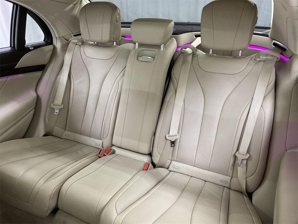 Used 2018 Mercedes-Benz S-Class S 450 for sale $59,888 at Gravity Autos Marietta in Marietta GA 30060 44