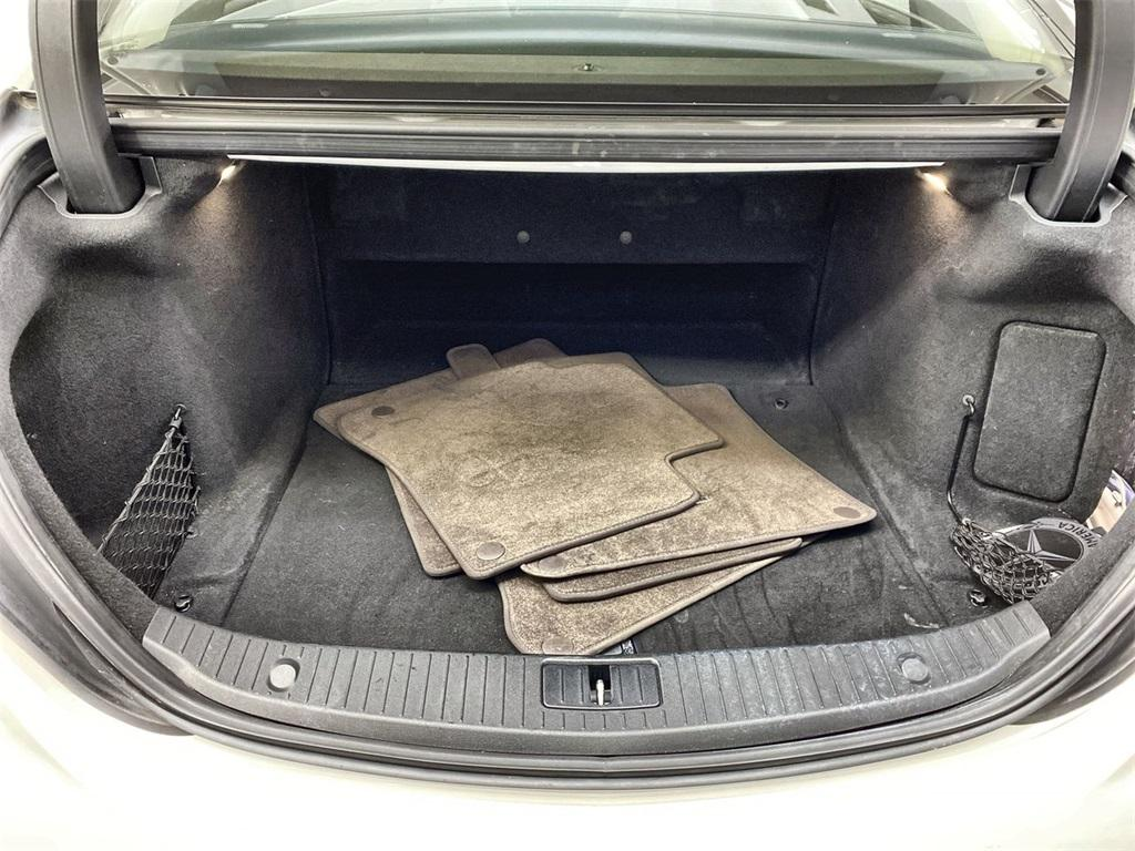 Used 2018 Mercedes-Benz S-Class S 450 for sale $59,888 at Gravity Autos Marietta in Marietta GA 30060 50