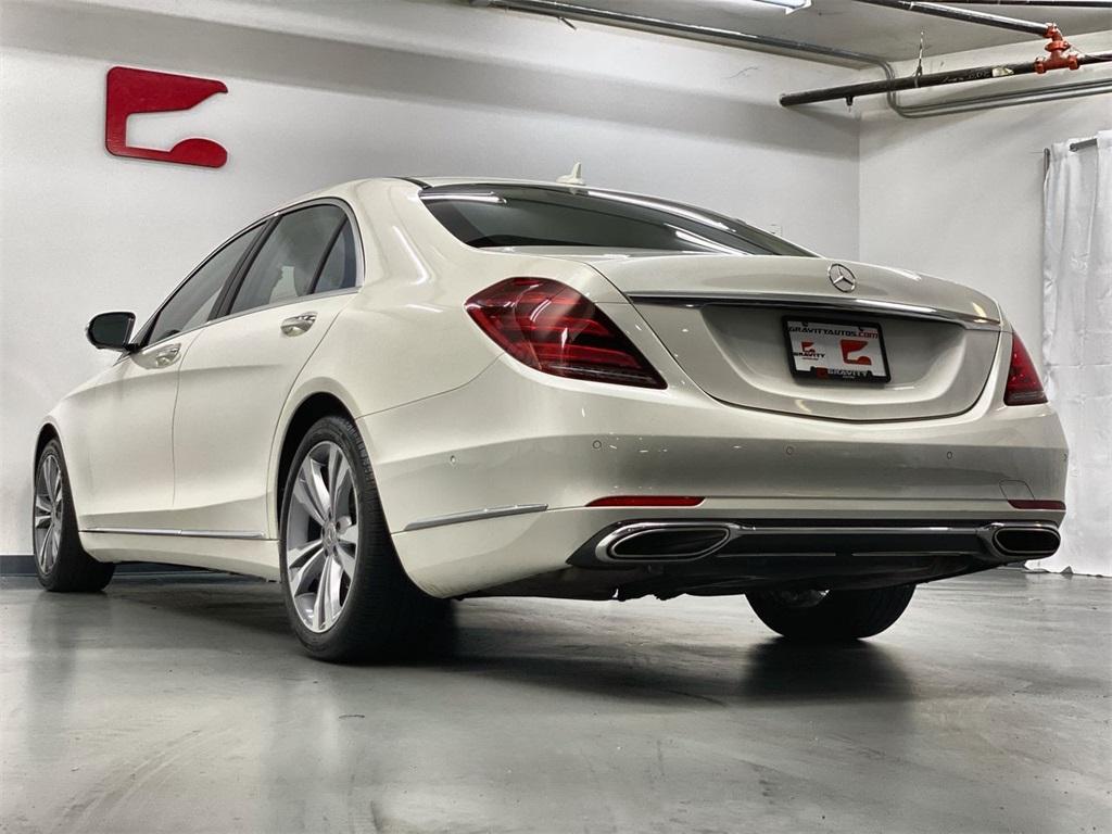 Used 2018 Mercedes-Benz S-Class S 450 for sale $59,888 at Gravity Autos Marietta in Marietta GA 30060 6