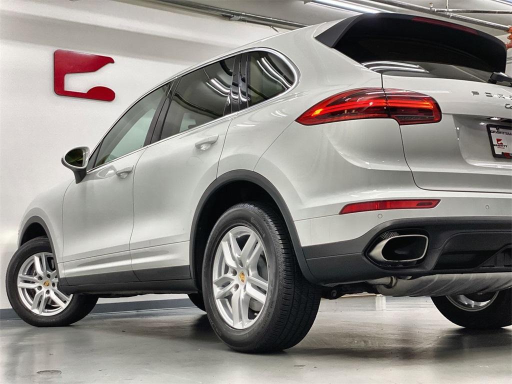 Used 2016 Porsche Cayenne Base for sale Sold at Gravity Autos Marietta in Marietta GA 30060 15