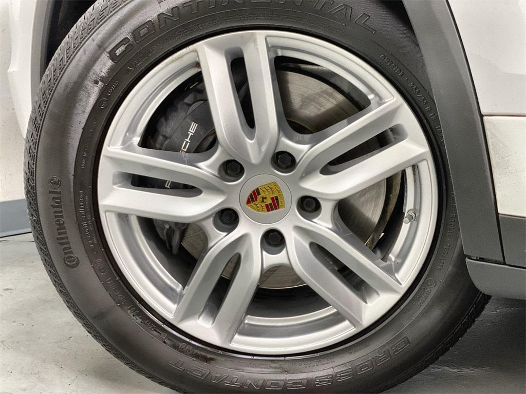 Used 2016 Porsche Cayenne Base for sale Sold at Gravity Autos Marietta in Marietta GA 30060 17