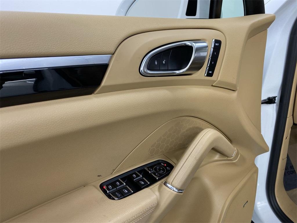 Used 2016 Porsche Cayenne Base for sale Sold at Gravity Autos Marietta in Marietta GA 30060 22