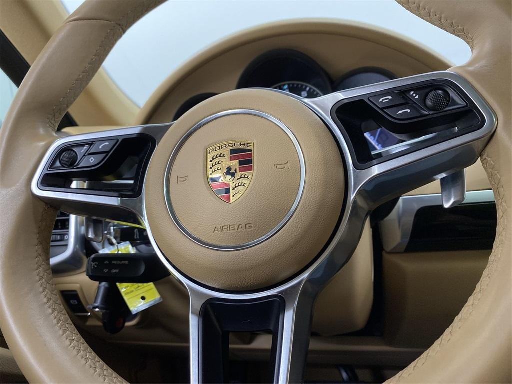 Used 2016 Porsche Cayenne Base for sale Sold at Gravity Autos Marietta in Marietta GA 30060 27
