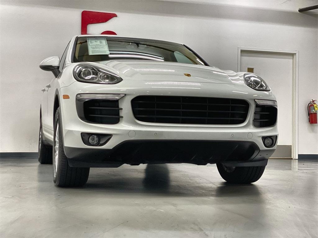Used 2016 Porsche Cayenne Base for sale Sold at Gravity Autos Marietta in Marietta GA 30060 3