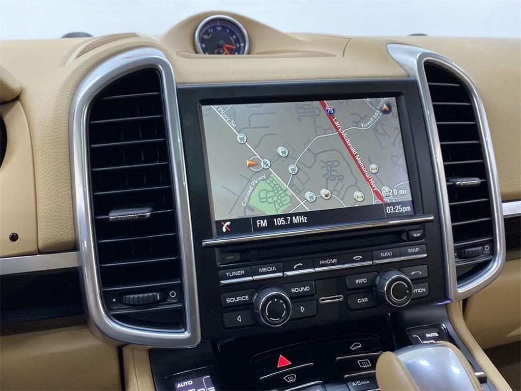 Used 2016 Porsche Cayenne Base for sale Sold at Gravity Autos Marietta in Marietta GA 30060 31