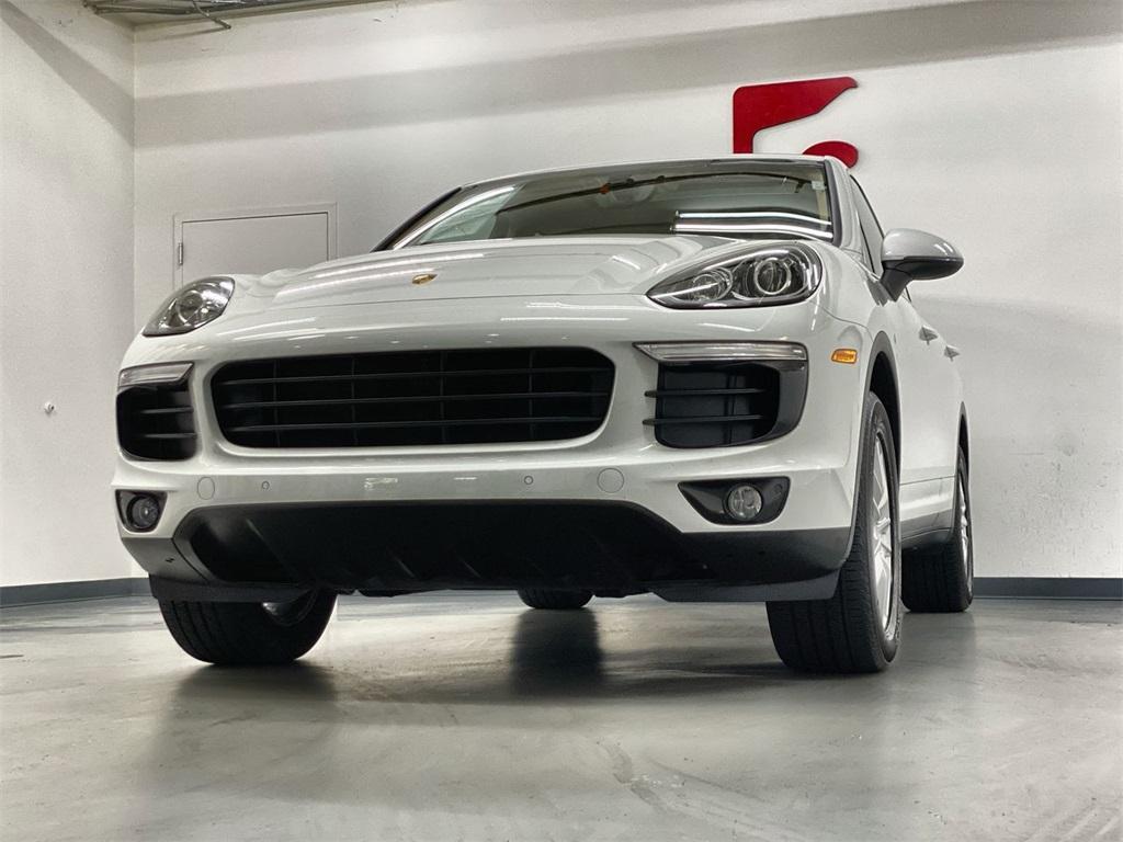 Used 2016 Porsche Cayenne Base for sale Sold at Gravity Autos Marietta in Marietta GA 30060 4