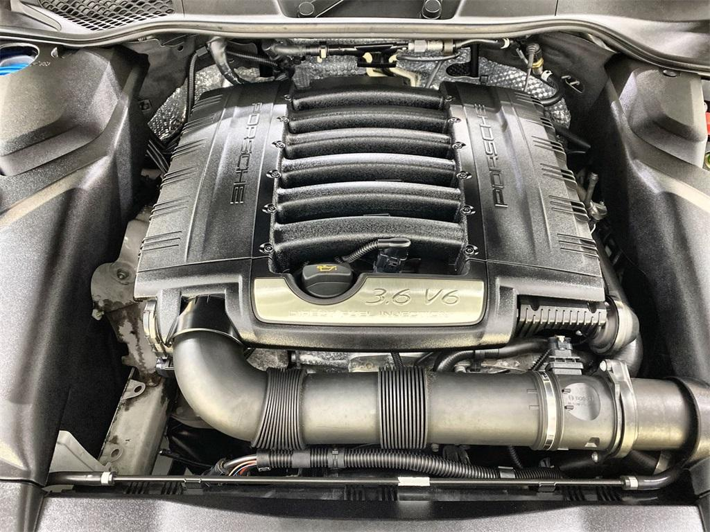 Used 2016 Porsche Cayenne Base for sale Sold at Gravity Autos Marietta in Marietta GA 30060 48