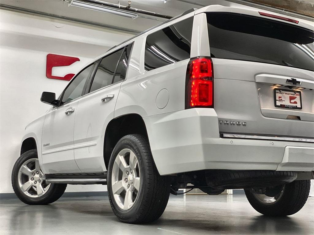 Used 2017 Chevrolet Tahoe Premier for sale $46,888 at Gravity Autos Marietta in Marietta GA 30060 11