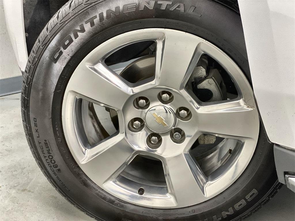 Used 2017 Chevrolet Tahoe Premier for sale $46,888 at Gravity Autos Marietta in Marietta GA 30060 14