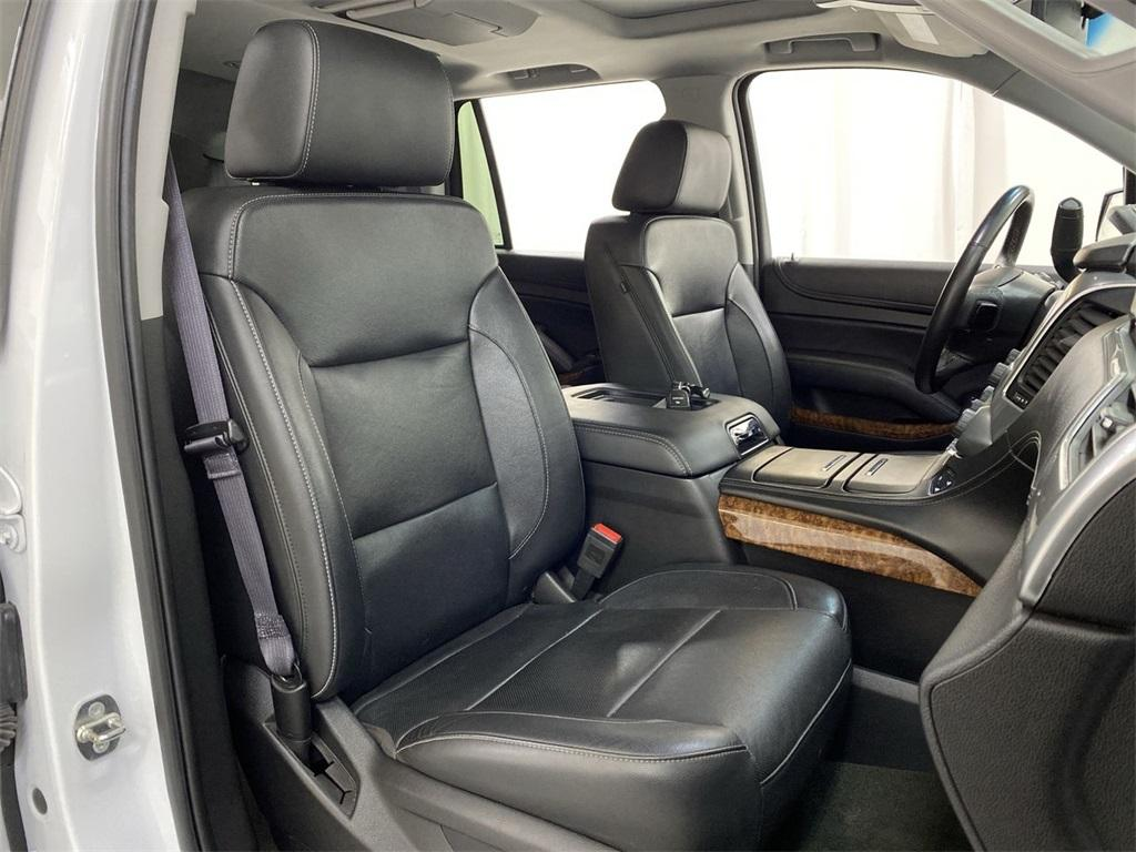 Used 2017 Chevrolet Tahoe Premier for sale $46,888 at Gravity Autos Marietta in Marietta GA 30060 17
