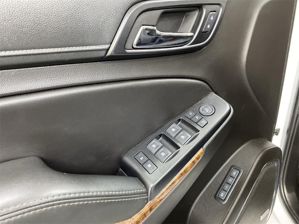 Used 2017 Chevrolet Tahoe Premier for sale $46,888 at Gravity Autos Marietta in Marietta GA 30060 19