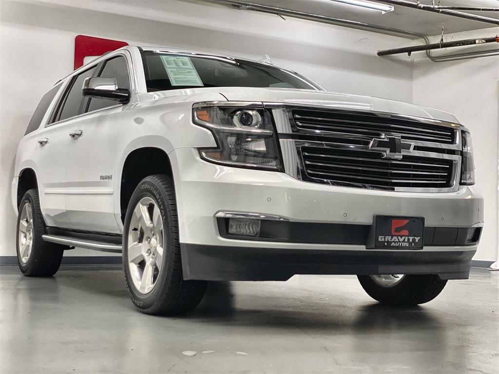 Used 2017 Chevrolet Tahoe Premier for sale $46,888 at Gravity Autos Marietta in Marietta GA 30060 2