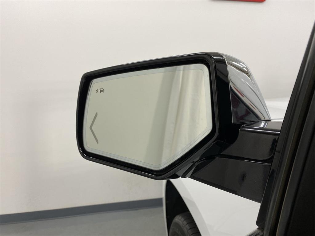 Used 2017 Chevrolet Tahoe Premier for sale $46,888 at Gravity Autos Marietta in Marietta GA 30060 21