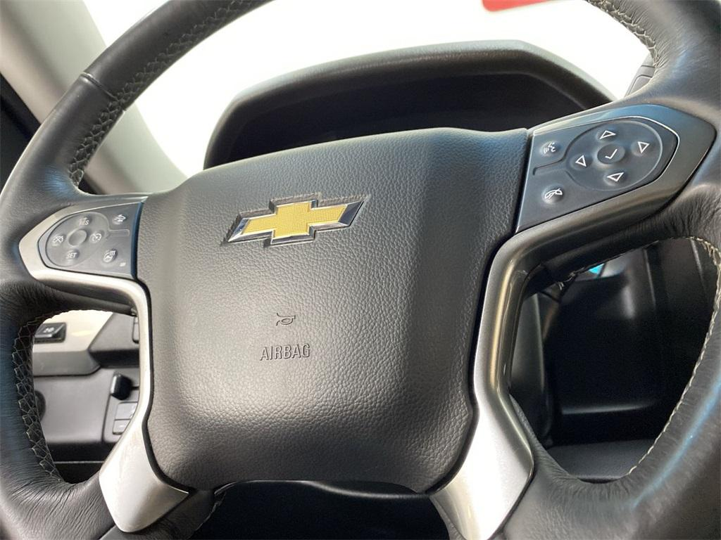 Used 2017 Chevrolet Tahoe Premier for sale $46,888 at Gravity Autos Marietta in Marietta GA 30060 23