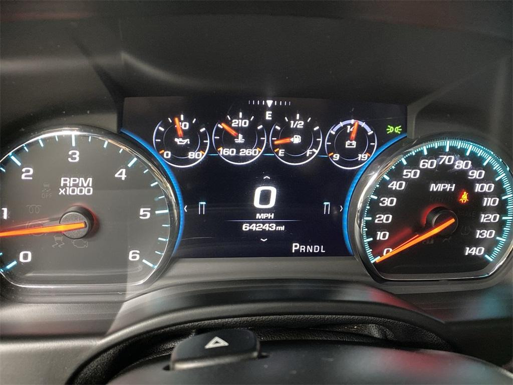 Used 2017 Chevrolet Tahoe Premier for sale $46,888 at Gravity Autos Marietta in Marietta GA 30060 24