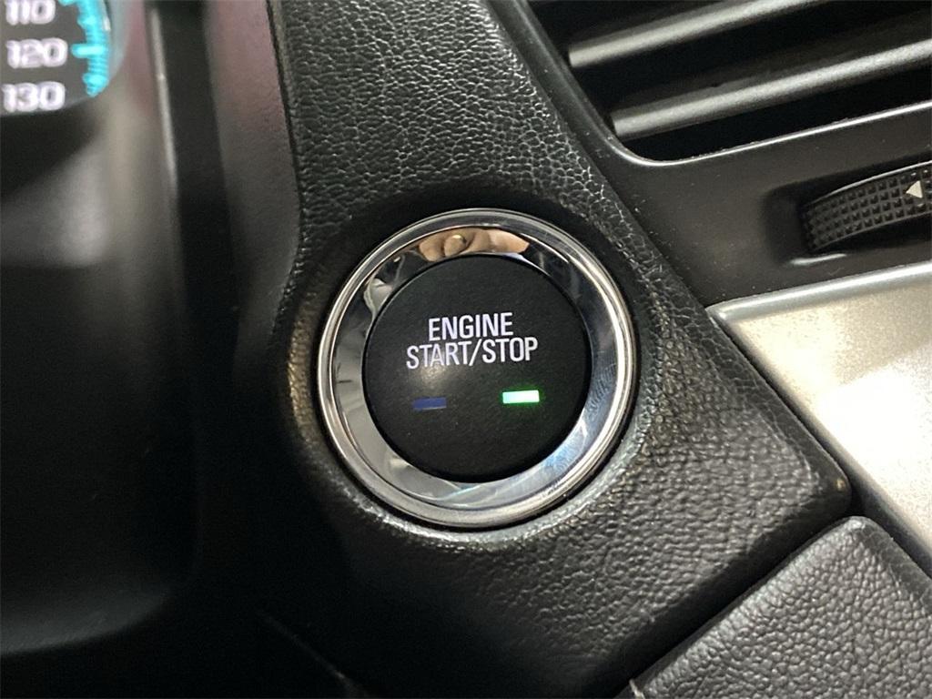 Used 2017 Chevrolet Tahoe Premier for sale $46,888 at Gravity Autos Marietta in Marietta GA 30060 28