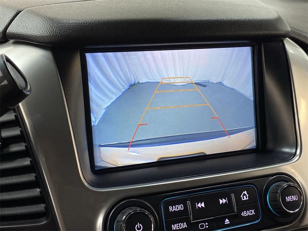 Used 2017 Chevrolet Tahoe Premier for sale $46,888 at Gravity Autos Marietta in Marietta GA 30060 29