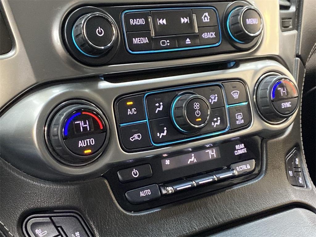 Used 2017 Chevrolet Tahoe Premier for sale $46,888 at Gravity Autos Marietta in Marietta GA 30060 31