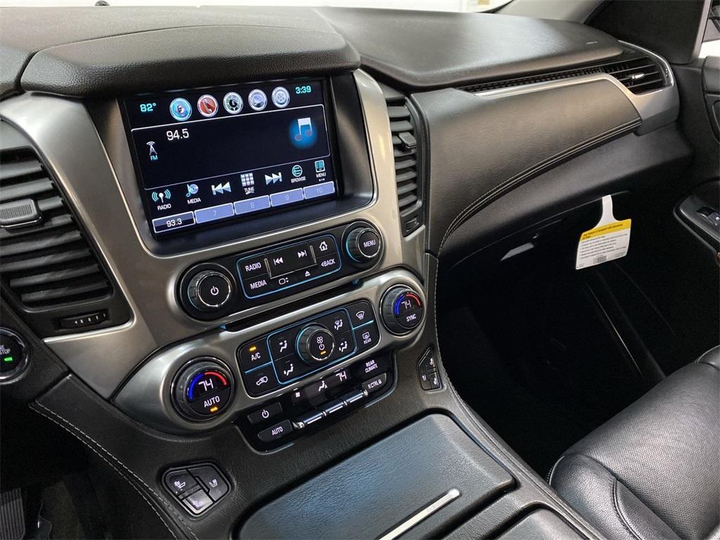 Used 2017 Chevrolet Tahoe Premier for sale $46,888 at Gravity Autos Marietta in Marietta GA 30060 36