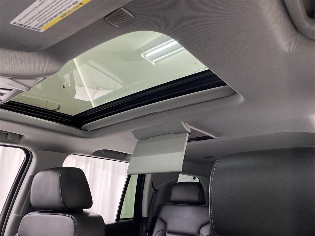Used 2017 Chevrolet Tahoe Premier for sale $46,888 at Gravity Autos Marietta in Marietta GA 30060 37