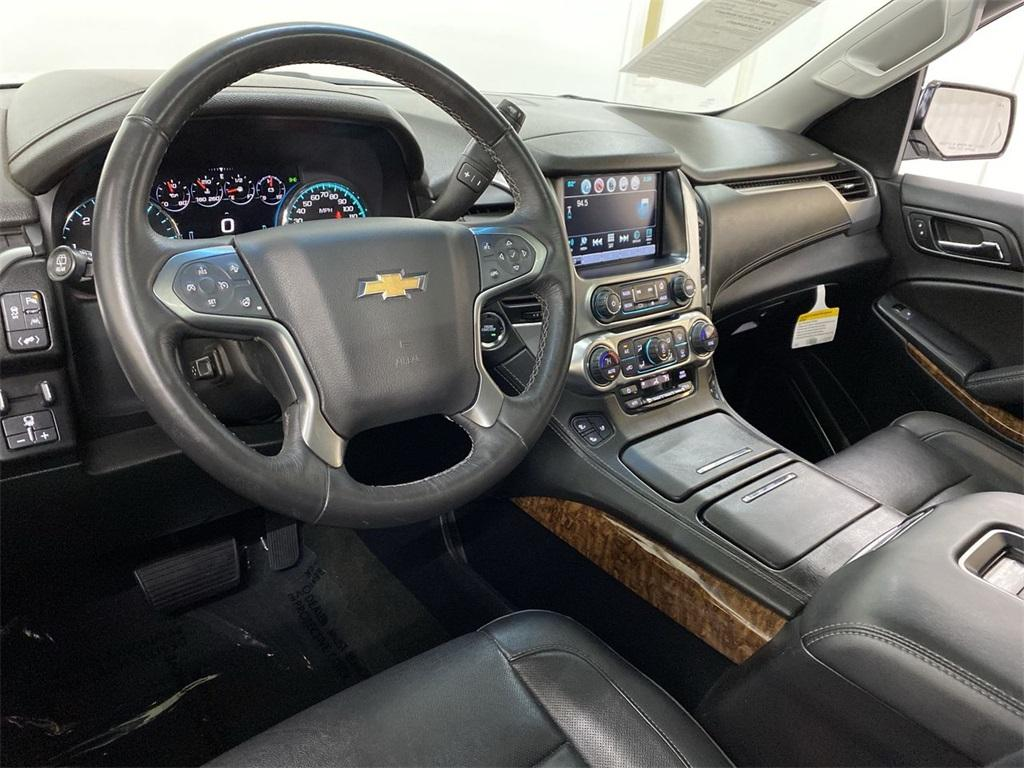 Used 2017 Chevrolet Tahoe Premier for sale $46,888 at Gravity Autos Marietta in Marietta GA 30060 38