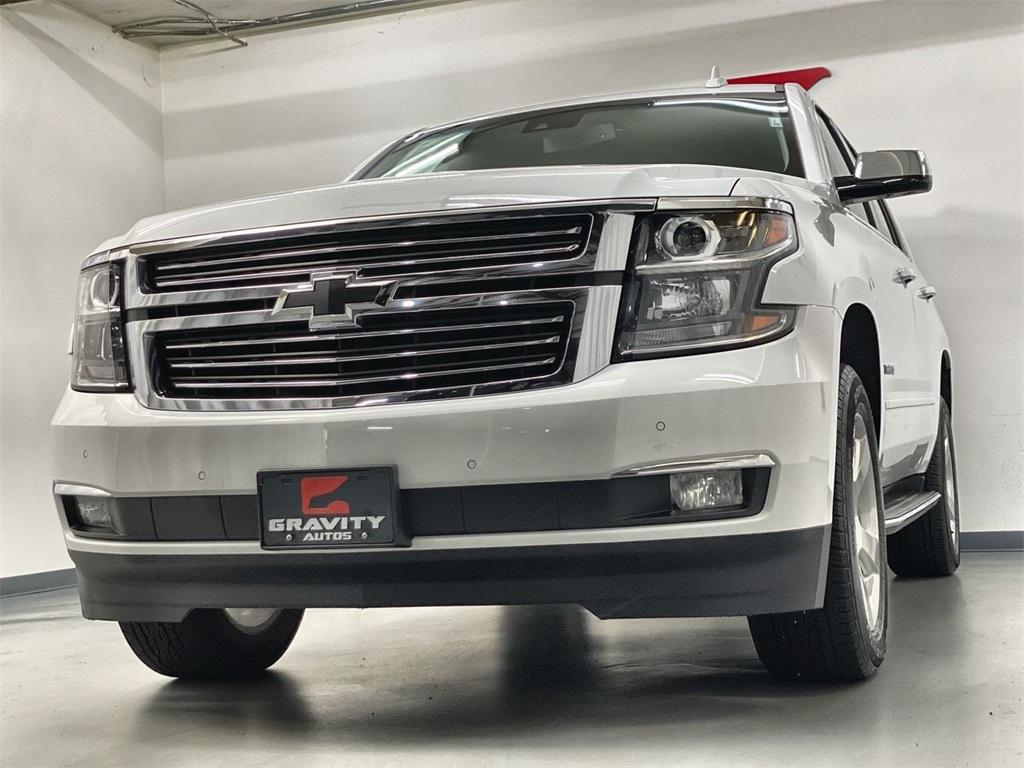 Used 2017 Chevrolet Tahoe Premier for sale $46,888 at Gravity Autos Marietta in Marietta GA 30060 4
