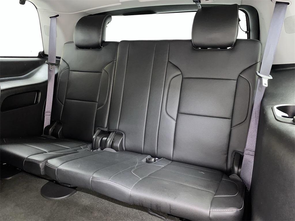 Used 2017 Chevrolet Tahoe Premier for sale $46,888 at Gravity Autos Marietta in Marietta GA 30060 41
