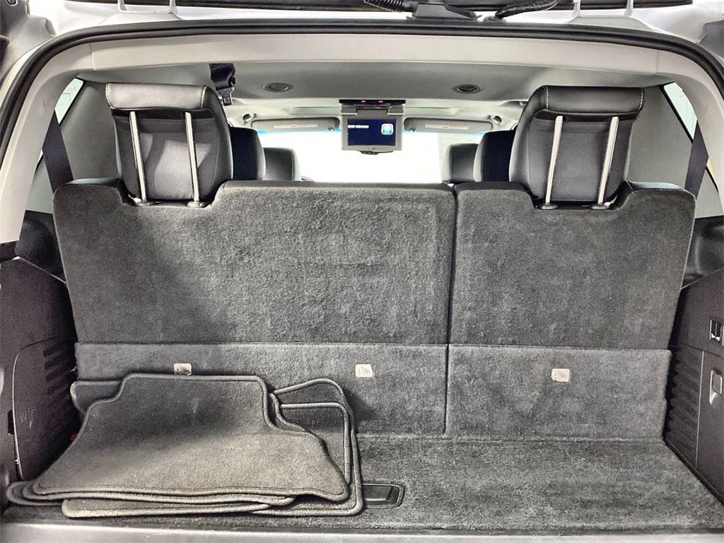 Used 2017 Chevrolet Tahoe Premier for sale $46,888 at Gravity Autos Marietta in Marietta GA 30060 45