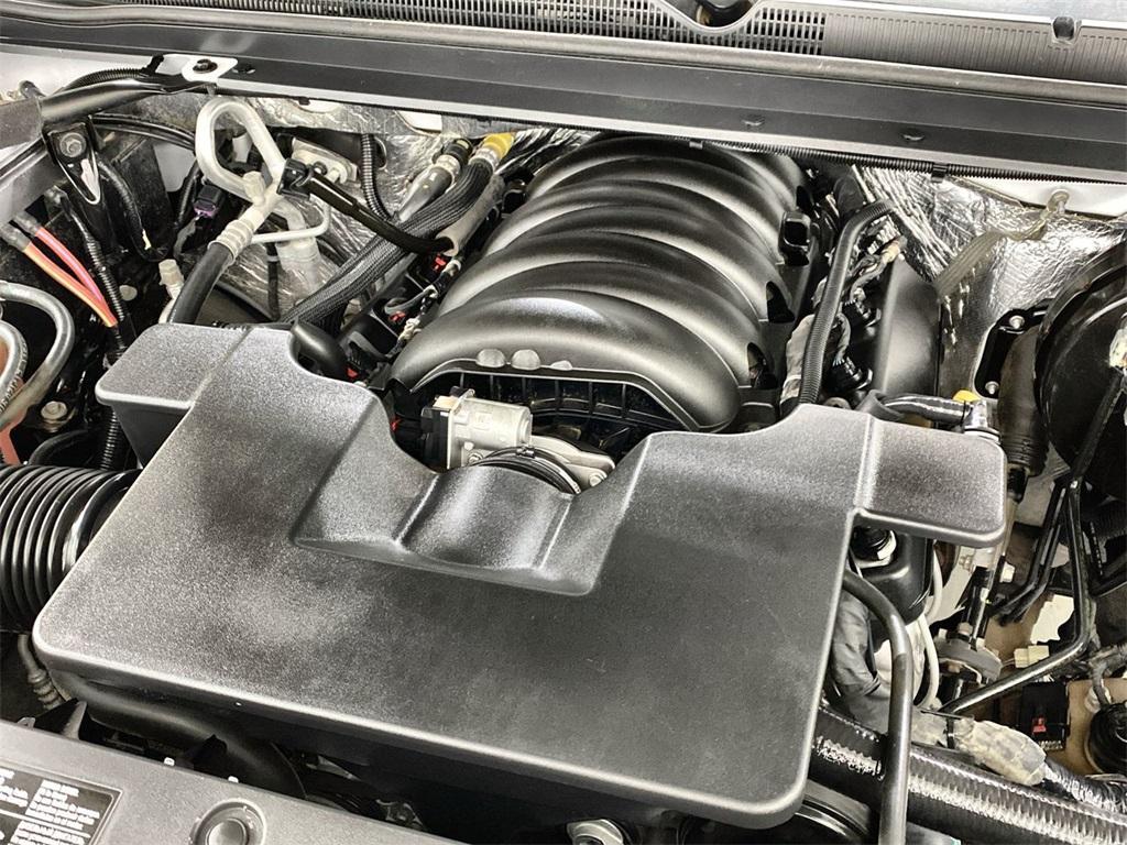 Used 2017 Chevrolet Tahoe Premier for sale $46,888 at Gravity Autos Marietta in Marietta GA 30060 48