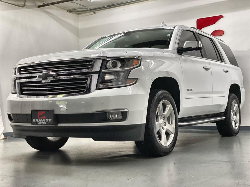 Used 2017 Chevrolet Tahoe Premier for sale $46,888 at Gravity Autos Marietta in Marietta GA 30060 5