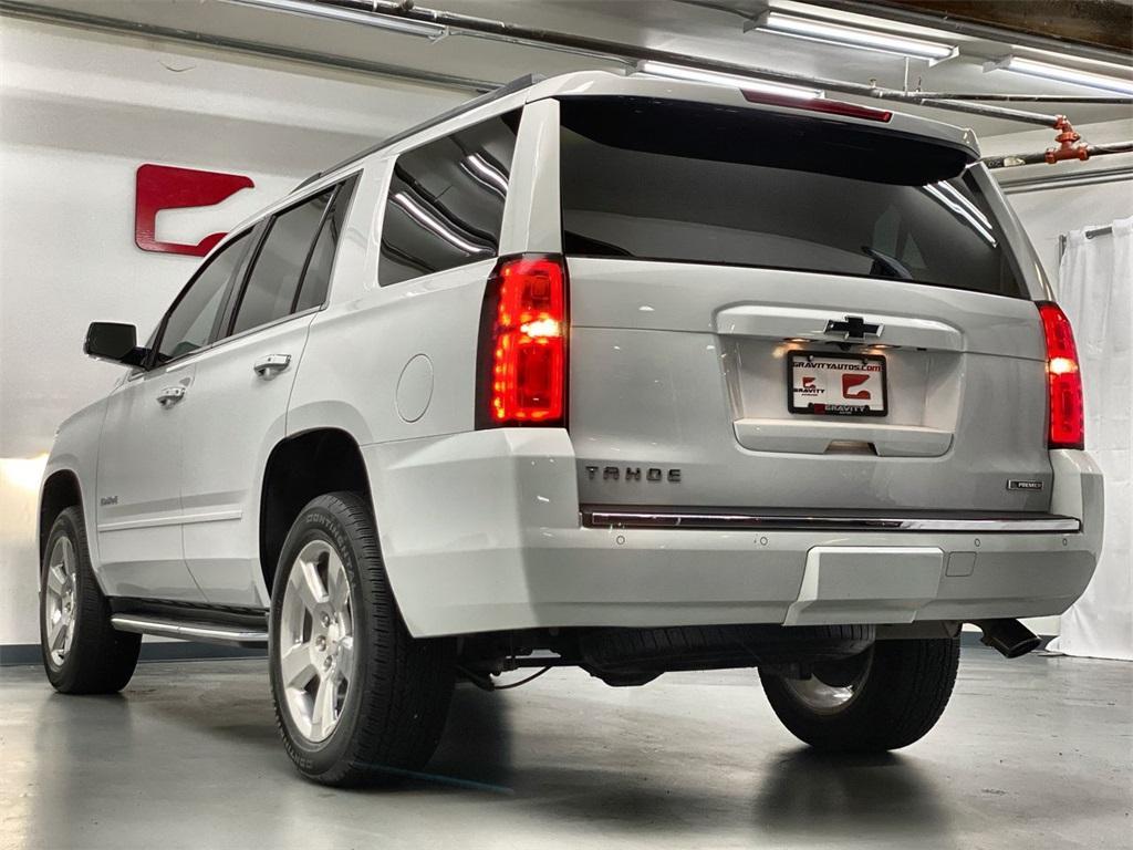 Used 2017 Chevrolet Tahoe Premier for sale $46,888 at Gravity Autos Marietta in Marietta GA 30060 6