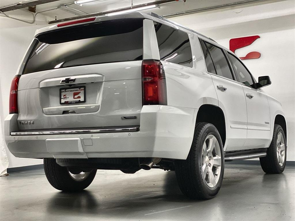 Used 2017 Chevrolet Tahoe Premier for sale $46,888 at Gravity Autos Marietta in Marietta GA 30060 7