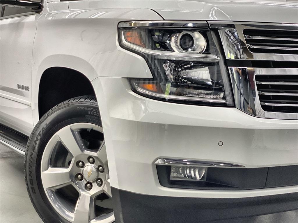 Used 2017 Chevrolet Tahoe Premier for sale $46,888 at Gravity Autos Marietta in Marietta GA 30060 8