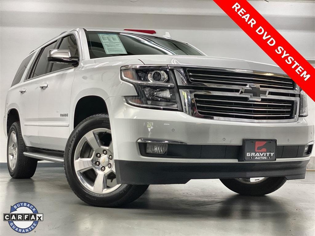 Used 2017 Chevrolet Tahoe Premier for sale $46,888 at Gravity Autos Marietta in Marietta GA 30060 1