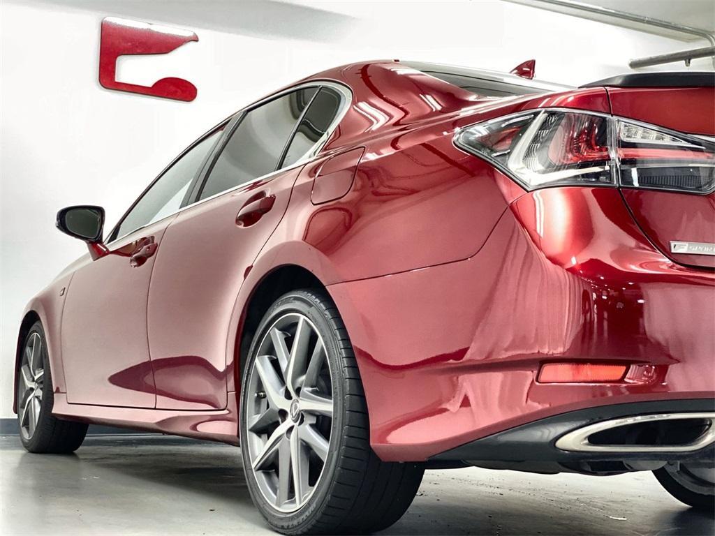 Used 2016 Lexus GS 350 F Sport for sale $29,998 at Gravity Autos Marietta in Marietta GA 30060 11