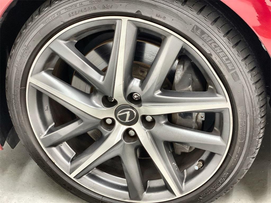 Used 2016 Lexus GS 350 F Sport for sale $29,998 at Gravity Autos Marietta in Marietta GA 30060 14