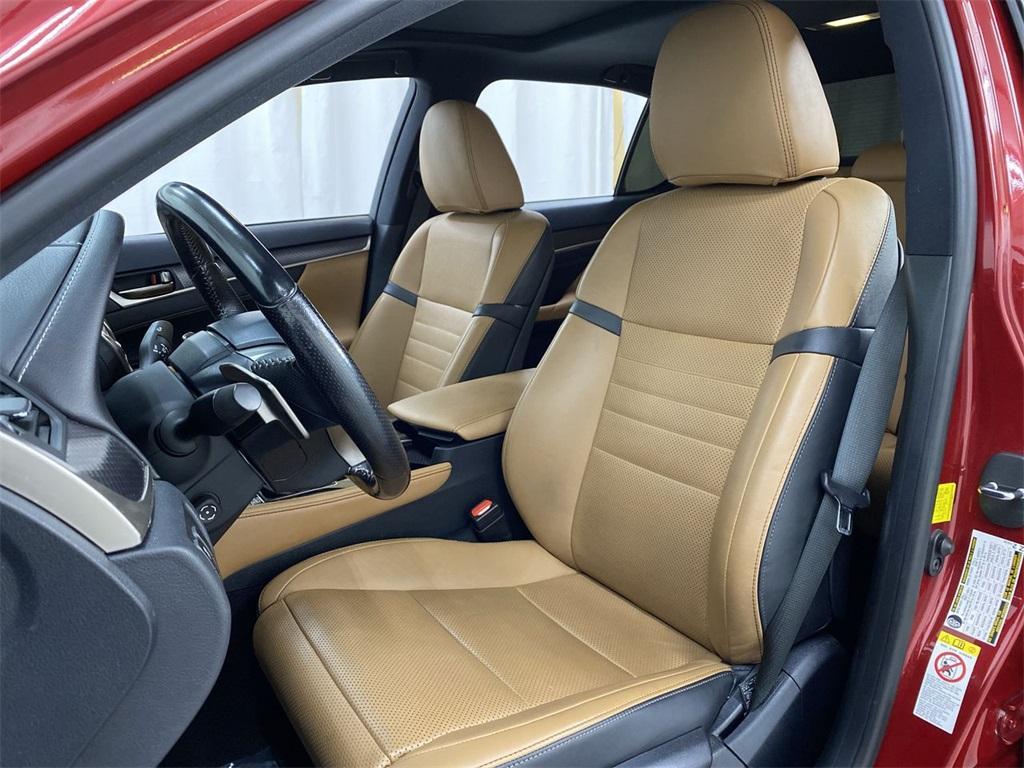 Used 2016 Lexus GS 350 F Sport for sale $29,998 at Gravity Autos Marietta in Marietta GA 30060 15
