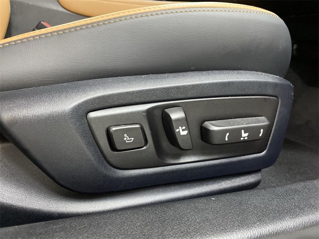 Used 2016 Lexus GS 350 F Sport for sale $29,998 at Gravity Autos Marietta in Marietta GA 30060 18