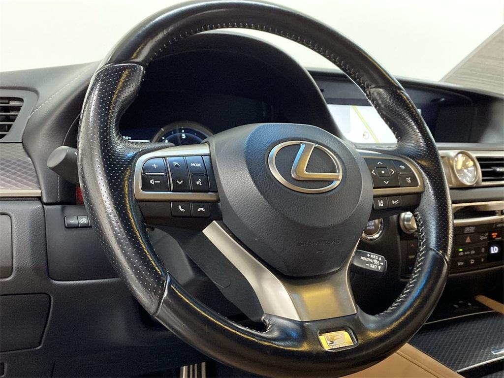 Used 2016 Lexus GS 350 F Sport for sale $29,998 at Gravity Autos Marietta in Marietta GA 30060 21