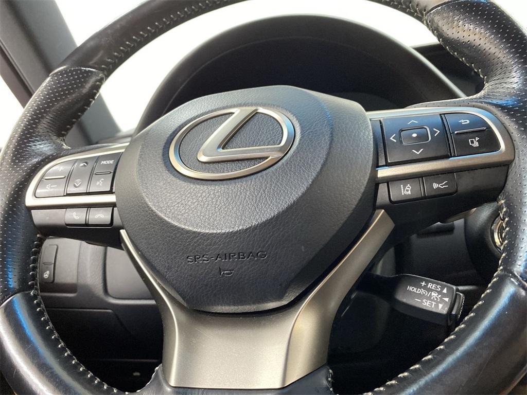 Used 2016 Lexus GS 350 F Sport for sale $29,998 at Gravity Autos Marietta in Marietta GA 30060 24