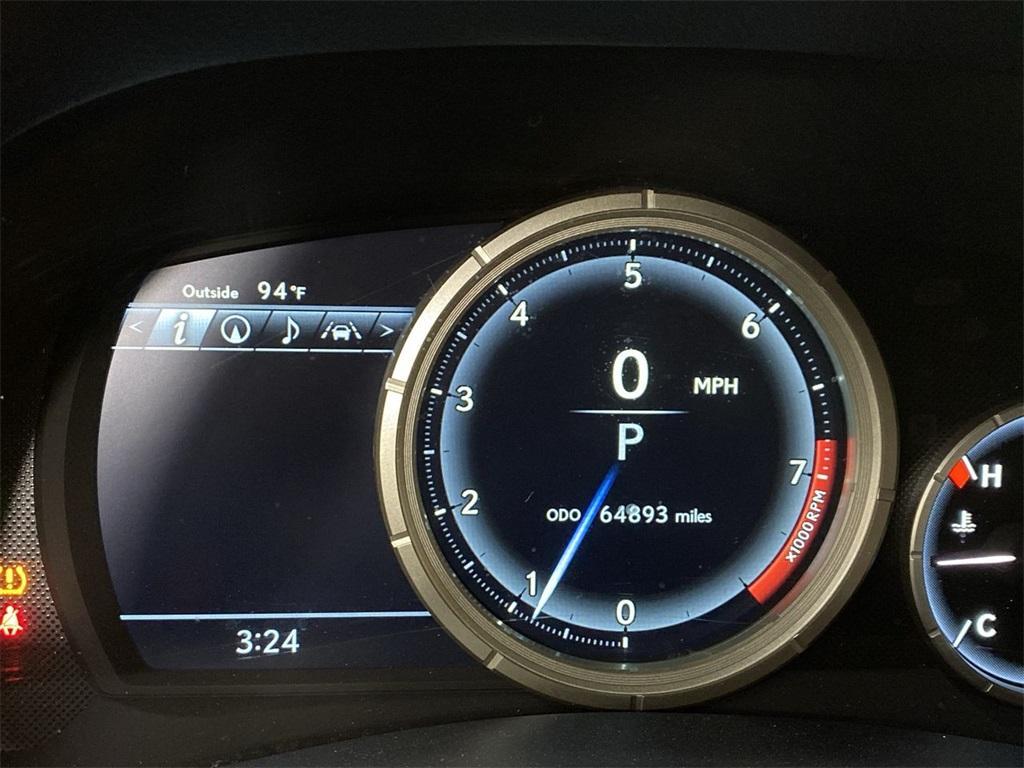 Used 2016 Lexus GS 350 F Sport for sale $29,998 at Gravity Autos Marietta in Marietta GA 30060 25