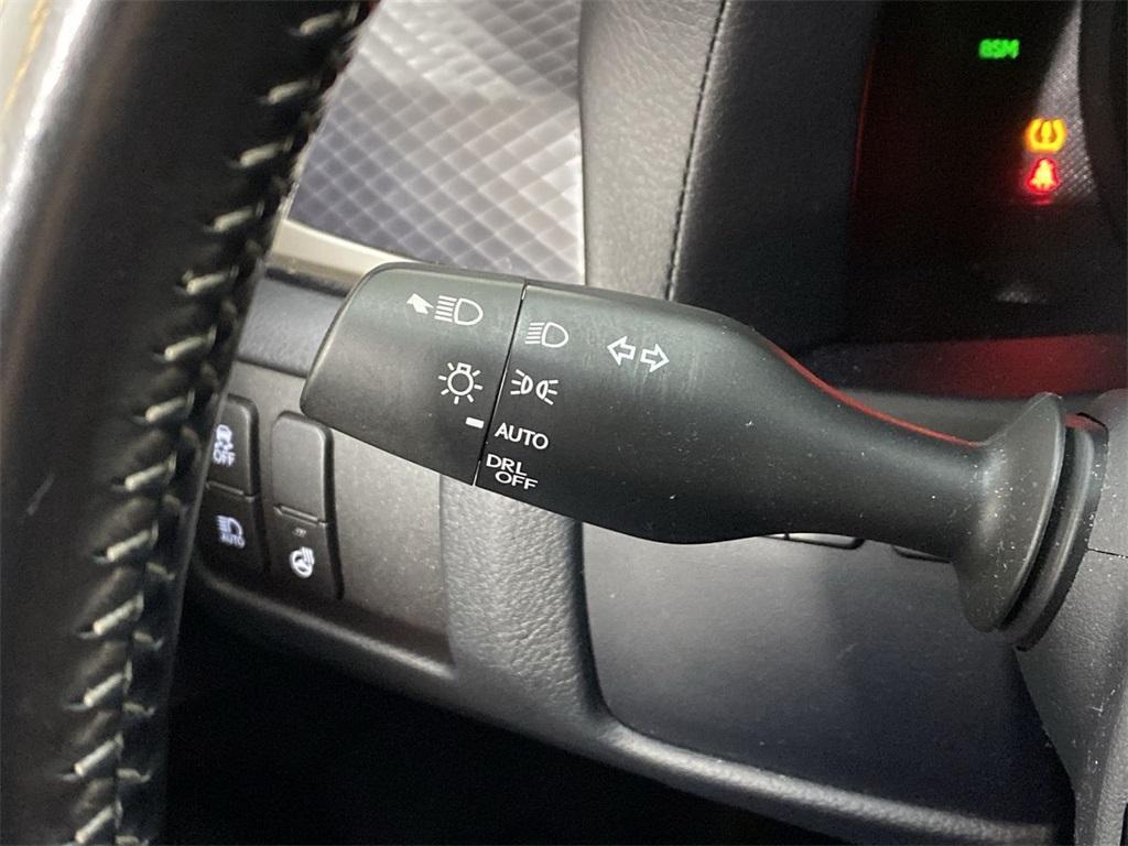 Used 2016 Lexus GS 350 F Sport for sale $29,998 at Gravity Autos Marietta in Marietta GA 30060 26