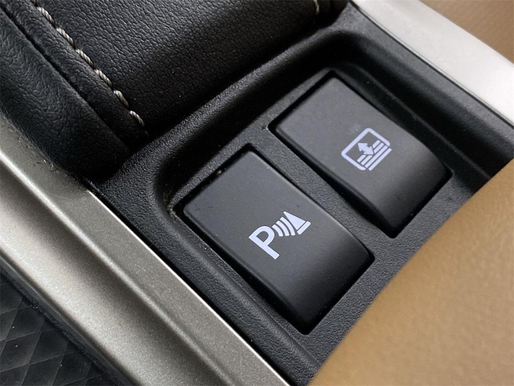 Used 2016 Lexus GS 350 F Sport for sale $29,998 at Gravity Autos Marietta in Marietta GA 30060 27