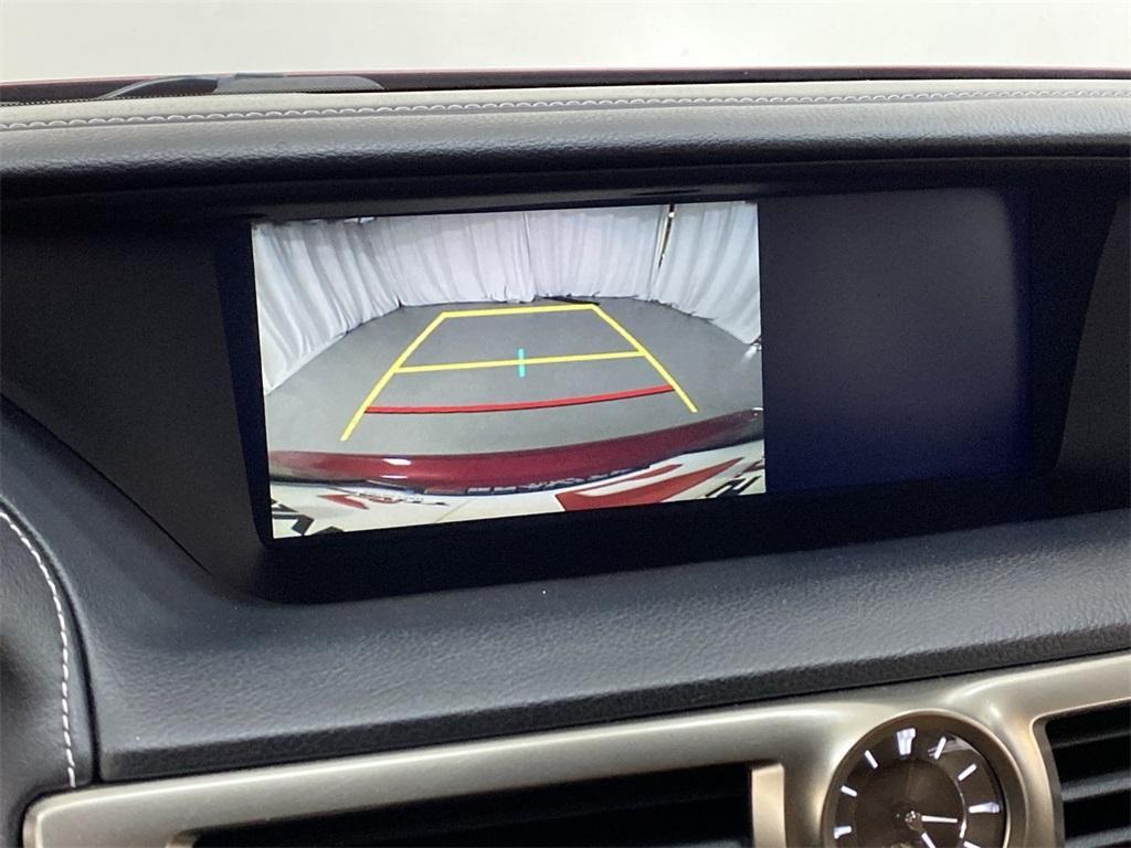 Used 2016 Lexus GS 350 F Sport for sale $29,998 at Gravity Autos Marietta in Marietta GA 30060 30