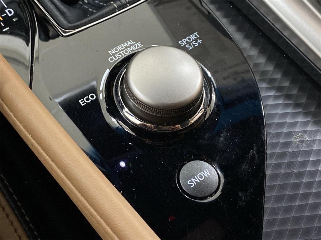 Used 2016 Lexus GS 350 F Sport for sale $29,998 at Gravity Autos Marietta in Marietta GA 30060 37