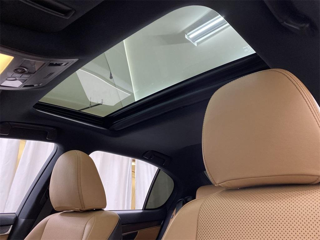 Used 2016 Lexus GS 350 F Sport for sale $29,998 at Gravity Autos Marietta in Marietta GA 30060 39