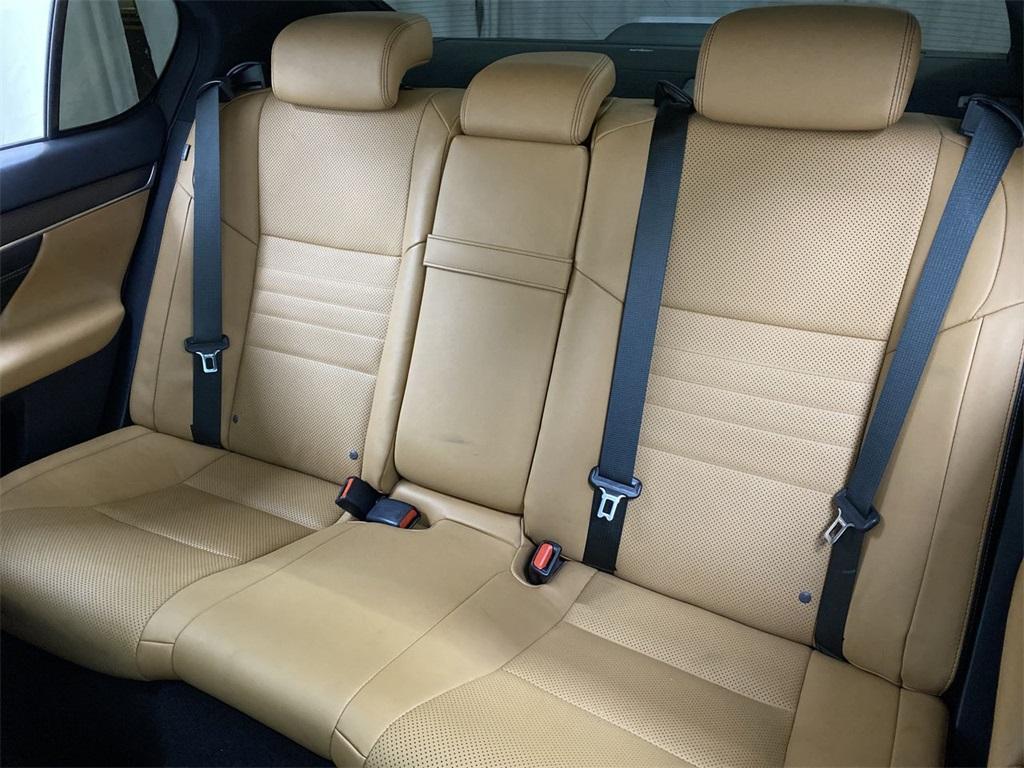 Used 2016 Lexus GS 350 F Sport for sale $29,998 at Gravity Autos Marietta in Marietta GA 30060 41