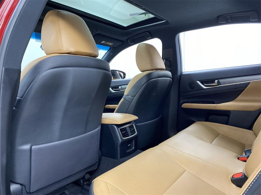 Used 2016 Lexus GS 350 F Sport for sale $29,998 at Gravity Autos Marietta in Marietta GA 30060 42