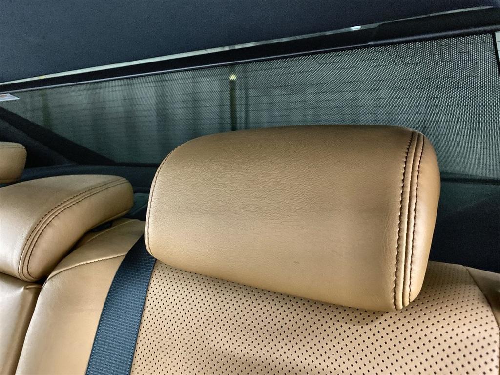Used 2016 Lexus GS 350 F Sport for sale $29,998 at Gravity Autos Marietta in Marietta GA 30060 44