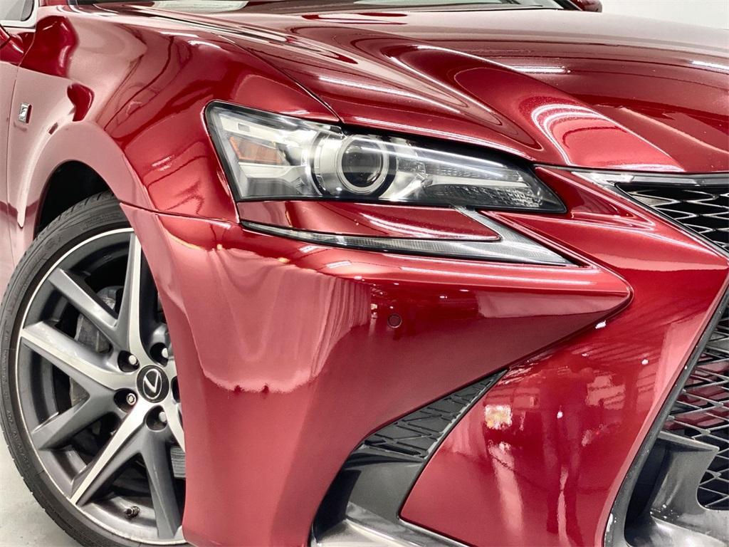 Used 2016 Lexus GS 350 F Sport for sale $29,998 at Gravity Autos Marietta in Marietta GA 30060 8